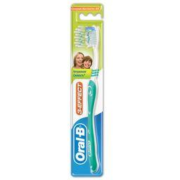 Oral-B 3-Effect Свежесть Зубная щетка средняя, щетка зубная, 1 шт.
