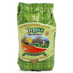 Диадар Отруби ржаные хрустящие, гранулы, 200 г, 1 шт.