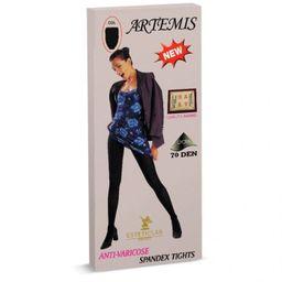 Колготки Artemis, черного цвета, 1 шт.