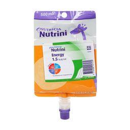 Nutrini Energy, смесь для энтерального питания, 500 мл, 1 шт.