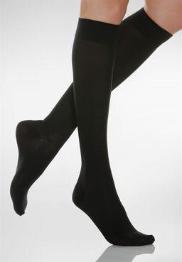 Relaxsan Lady гольфы компрессионные Gambaletto, р. 3, 950А, компрес. 15-21 mmHg, №3, черного цвета, пара, 1 шт.