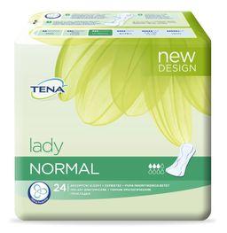 Прокладки урологические Tena Lady Normal, нормал, 24 шт.