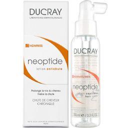 Ducray Neoptide Man лосьон от выпадения волос, лосьон для укрепления волос, от хронического выпадения волос у мужчин, 100 мл, 1 шт.