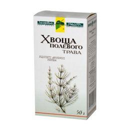 Хвоща полевого трава, сырье растительное измельченное, 50 г, 1 шт.