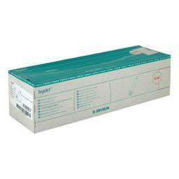 Шприц Injekt 2-х компонентный съемная игла 22G, 5 мл, 100 шт.