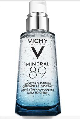 Vichy Mineral 89 гель-сыворотка, 50 мл, 1 шт.